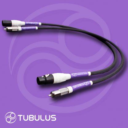 1 tubulus argentus digital interconnect best silver high end audio cable rca xlr plug air digitale interlink kabel zilver cinch aes ebu spdif review