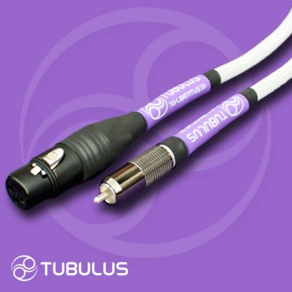 1 tubulus libentus subwoofer cable best affordable high end audio cable rca xlr plug air insulation review Munich 2019 2020 show report