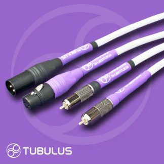 tubulus libentus analog interconnect best silver high end audio cable rca xlr plug air interlink kabel zilver cinch hifi x-fi