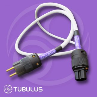 1 tubulus libentus power cable solid core copper schuko us nema golg plated netkabel stroomkabel stekker kwaliteit