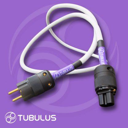 1 tubulus libentus power cable solid core copper schuko us nema golg plated netkabel stroomkabel stekker kwaliteit