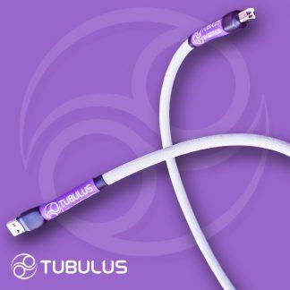 2 Tubulus Libentus USB cable affordable high end audio