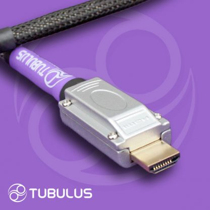 3 Tubulus Argentus i2s cable high end audio hdmi lvds silver hifi length review