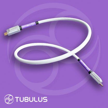 1 Tubulus Libentus i2s cable hdmi plugs solid core pure copper conductors