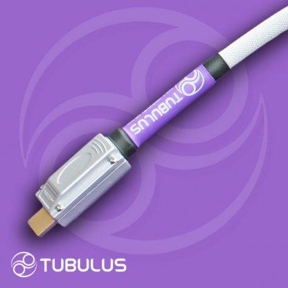 3 Tubulus Libentus i2s cable hdmi plugs solid core pure copper conductors