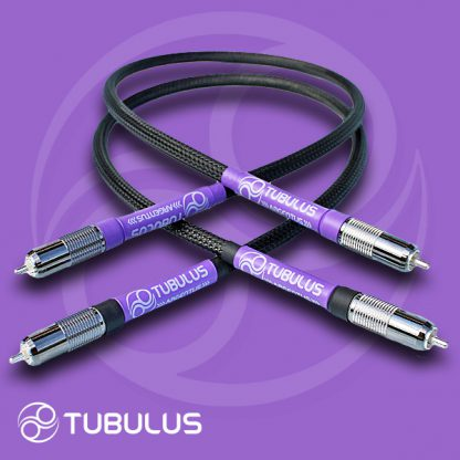 6 Tubulus Argentus analog interconnect high end cable best silver hifi audio interlink kabel rca cinch