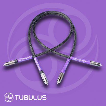 7 Tubulus Argentus analog interconnect high end cable best silver hifi audio interlink kabel rca cinch