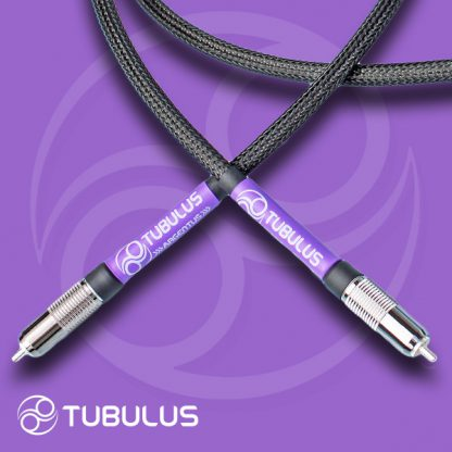8 Tubulus Argentus analog interconnect high end cable best silver hifi audio interlink kabel rca cinch