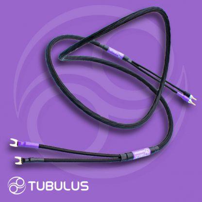 1 Tubulus Argentus speaker cable V3 high end luidsprekerkabel silver hifi