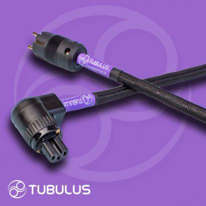7 Tubulus Argentus power cable V3 high end netkabel skin effect filtering hifi haakse iec plug