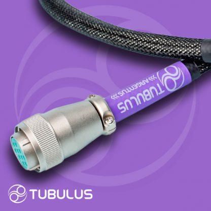 2 Tubulus Argentus XP kabel voor Pass Lab xp-22 xp-27 xp-32 voorversterker