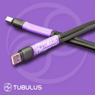 1 tubulus argentus USB cable V3 best affordable silver high end audio dac a b plug i2s audiophile Munich 2017 2018 show report hifi review mqa