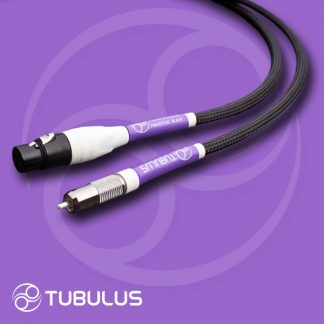 2 tubulus argentus digital interconnect best silver high end audio cable rca xlr plug air digitale interlink kabel zilver cinch aes ebu spdif review