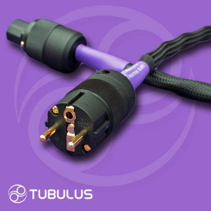 2 tubulus argentus power cable skin effect filtering best ofc high end audio cord schuko us plug air netkabel stroomkabel koper stekker test kopen