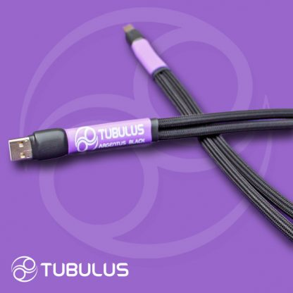 3 tubulus argentus USB cable V3 best audiophile silver high end audio dac plug i2s dsd usb kabel silver stecker luft dielektrikum kaufen test digital music