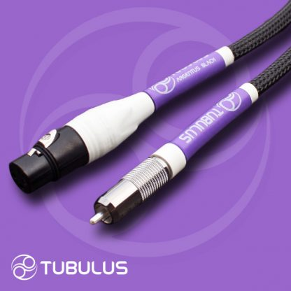 3 tubulus argentus digital interconnect best silver high end audio cable rca xlr plug air digitale interlink kabel zilver cinch aes ebu spdif review