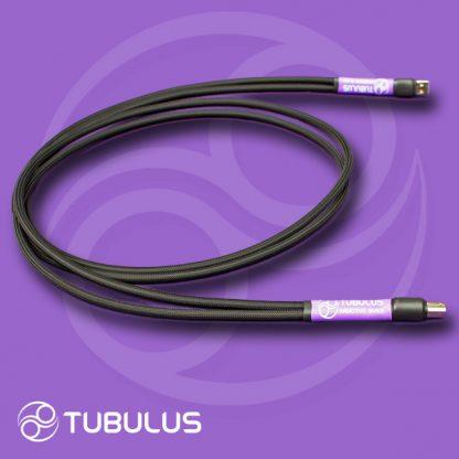 6 tubulus argentus USB cable V3 best affordable silver high end audio dac a b plug dsd câble usb prise argent haut de gamme l'isolation de l'air streaming jitter