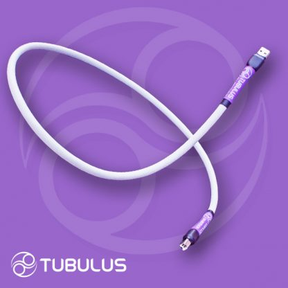 1 Tubulus Libentus USB cable affordable high end audio