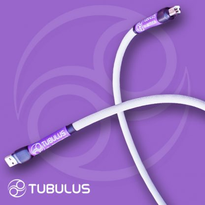 2 Tubulus Libentus USB cable affordable high end audio