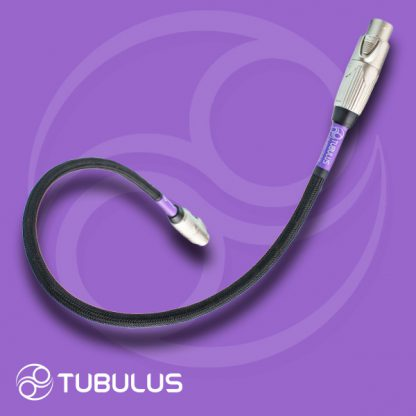 3 Tubulus Argentus Xs umbilical cable for Pass labs Xs series preamp phono Xs 150 Xs 300 high end