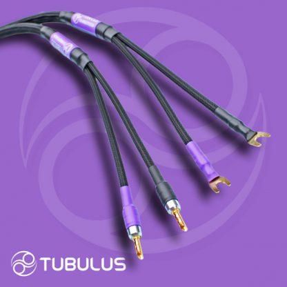 3 Tubulus Argentus speaker cable V3 high end luidsprekerkabel silver hifi