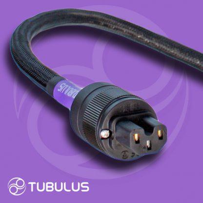 6 Tubulus Argentus power cable V3 high end netkabel skin effect filtering hifi schuko stroomkabel