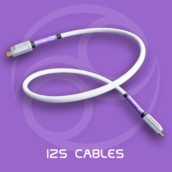 Tubulus i2s cables high end audio cables handcrafted in the Netherlands