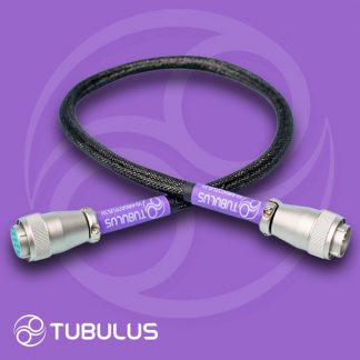 Tubulus Argentus XP umbilical cable 1 Pass Labs xp-22 xp-32 xp-27 preamp