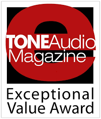 toneaudio-exceptional-value-award tubulus argentus Xs umbilical cable Pass Labs