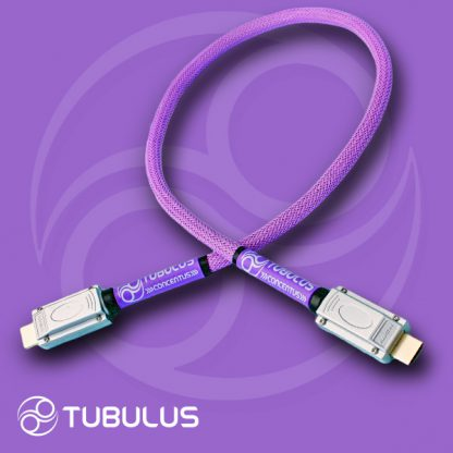 Tubulus Concentus i2s Cable 1