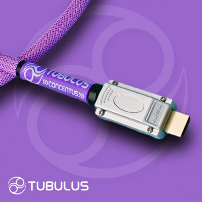 Tubulus Concentus i2s Cable 2